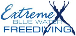 Extreme Blue Water Freediving